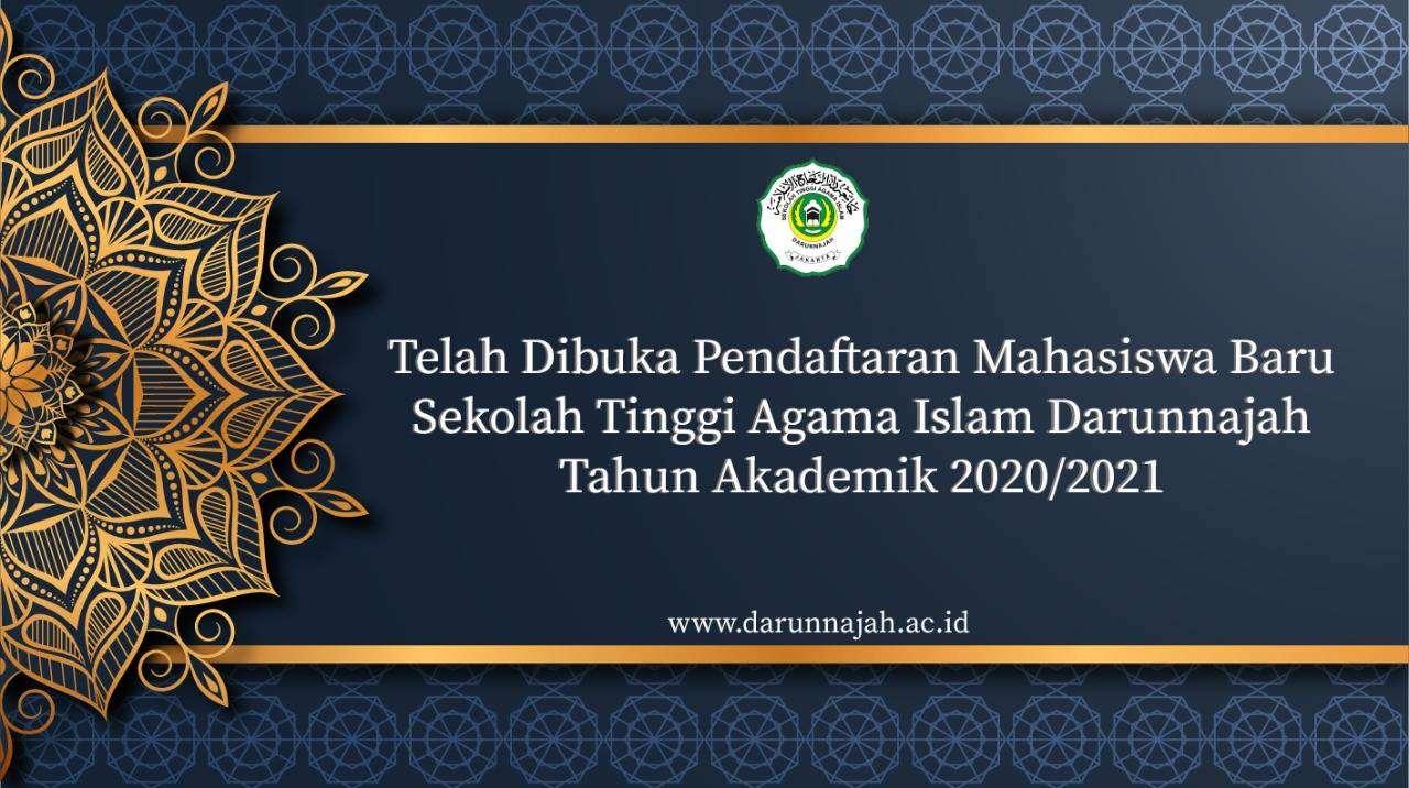 Informasi PPMB 2020/2021